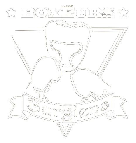 Les Boxeurs Burgiens - Salle d'entraînement