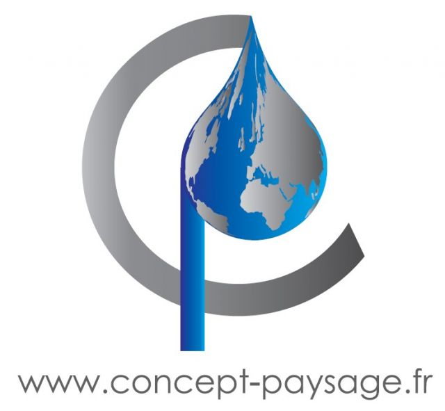 Concept Paysage : entreprise de paysagisme dans l'Ain (01)