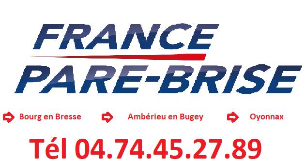 France Pare-brise : société de réparation de pare-brise à bourg-en-Bresse, Ambérieu-en-Bugey et Oyonnax