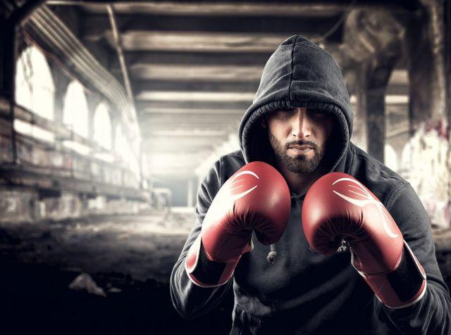Reprise des entraînements de boxe en extérieur au gymnase Claudius Favier de Bourg-en-Bresse dès le samedi 27 février